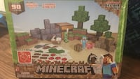 Minecraft deluxe paper craft pack Santa Ana, 92705