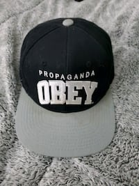 Obey snap back Columbia, 21046