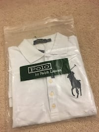 Polo Ralph Lauren white Dress XL Gaithersburg, 20878