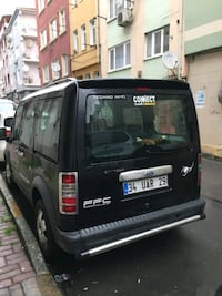 Ford - Tourneo Connect - 2008 Turgut Reis Mahallesi, 34235