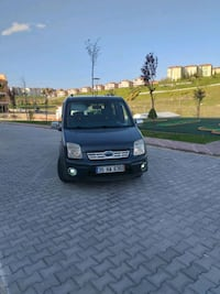 2011 Ford Connect Yenikent