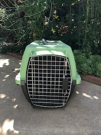 Pet Travel Cage - Never Used San Francisco, 94110
