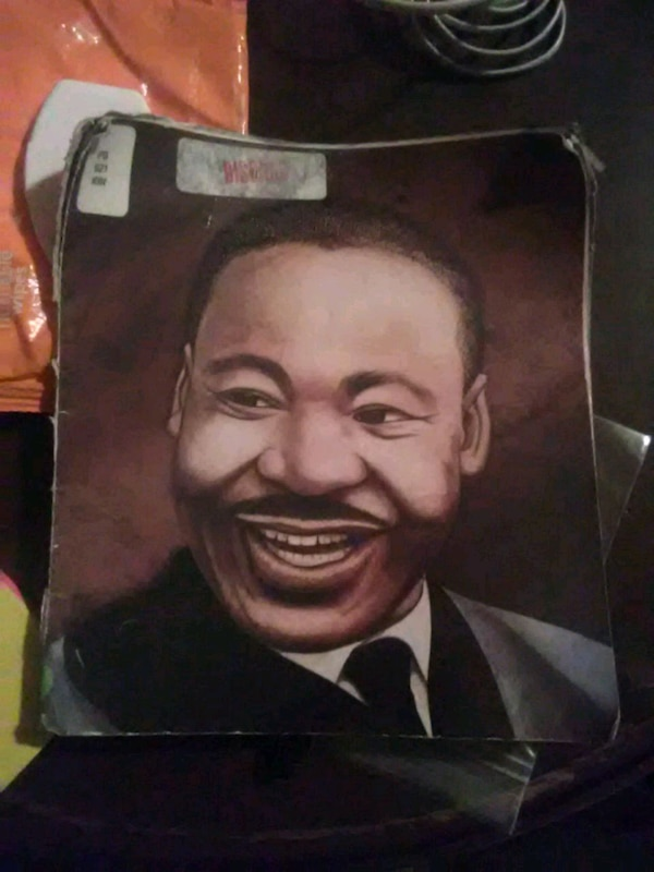 Martin Luther King book e