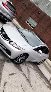 2014 Honda Civic Mississauga