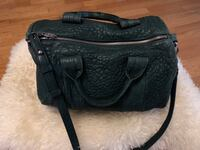 Authentic Alexander Wang Rocco bag in forest green Markham, L6E 2E2