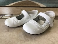Dress shoes perfect for the holidays Size 7Toddler Killeen, 76542