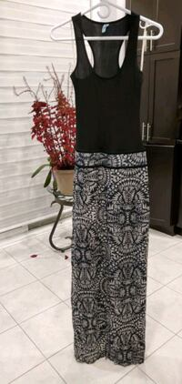 Long dress from Guess by Marciano Toronto, M2N 4H5