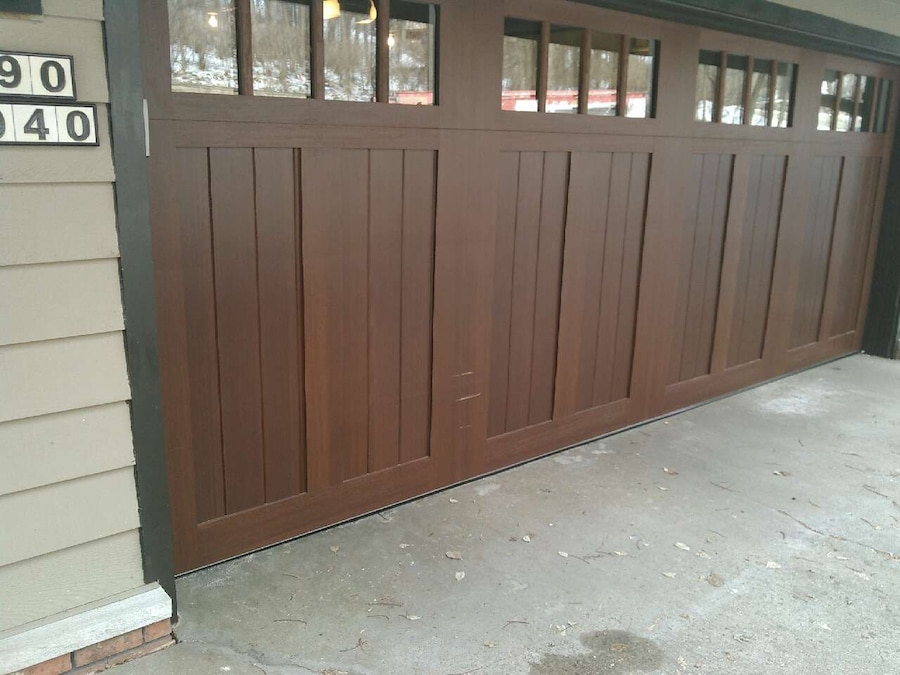 letgo clopay garage door in theresa wi