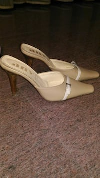 Scarpe N36, Made in Italy