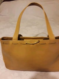 Liz Claiborne Leather Purse St. Louis, 63104