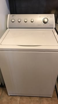 Washer (Available only after June 14) Montréal, H2B 2Y5