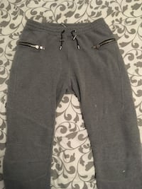 Balmain Sweat Pants - Grey VANCOUVER