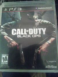 ps3 call of duty black ops Redland