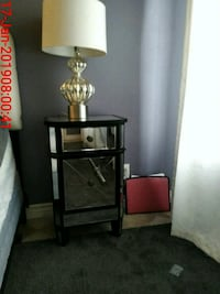 Two night stands with and lamps Anaheim