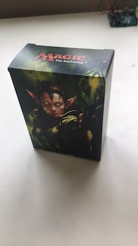 Magic the gathering Nissa pre-made deck  28 km