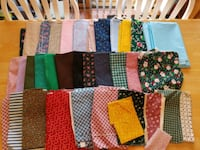 Assorted Fabric Lancaster, 14086