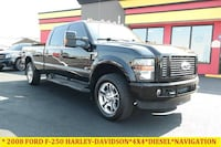 Ford-F-250 Super Duty-2008 Fredericksburg
