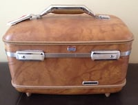 Vintage  case - American Tourister POWELL