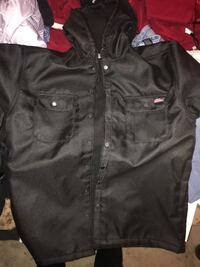 Authentic Dickies Jacket Black* Fort Worth, 76052
