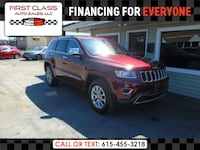 Jeep Grand Cherokee 2016 Goodlettsville