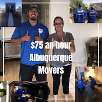 local movers Albuquerque
