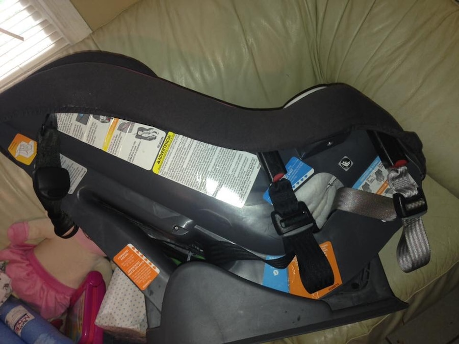 graco 65 car seat manual