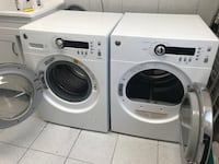 Washer and Dryer  Brampton, L6Y 2M6