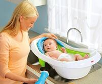 Fisher Price 4 in 1 Baby Bath Tub Mississauga, L5N 7E9