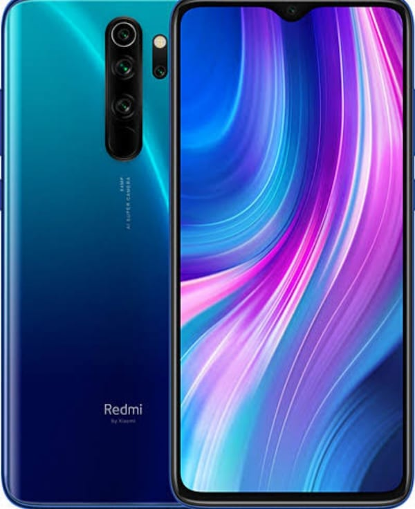 REDMİ NOTE 8 PRO 128GB aa565241-4d79-496c-92a6-050631dcb748