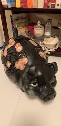 Piggy Bank. large Waldorf, 20601