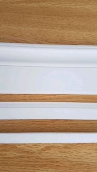 Baseboard Quarter Round Shoe Mold Door Trim Wood Brampton