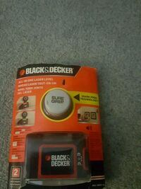 Black and Decker all in one laser level Edmonton, T5C 1R9