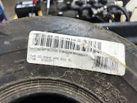 New Carlisle Tire. 15x6.00 - 6NHS Only One Alexandria, 46001