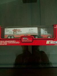 1993 edition racing champions Alan Kulwicki hauler Palm Bay, 32907