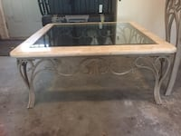Elegant Coffee Table and Entry Table Stafford, 22556