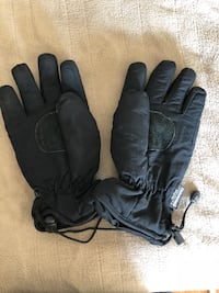 black leather gloves London, N6G 1N7