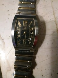 Omega stainless steel watch  Reading, 19601