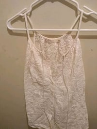 Nice lil summer sting blouse size M New York, 10019