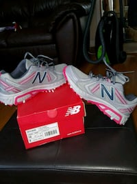 New Balance trail sneakers size 10 Framingham, 01701