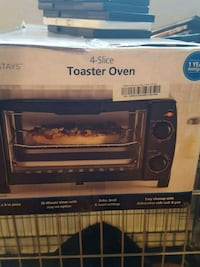 Toaster oven Washington, 20032