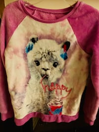Justice sweater size 12  Centreville, 20121