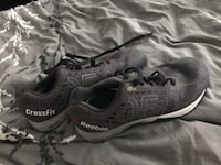 Brand New Reebok J5 CrossFit Shoes Size 7  VANCOUVER