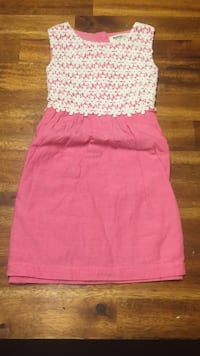 Size 18-24months A -Line Dress- infant Vancouver, V6T 2K2