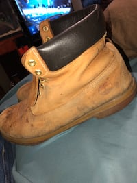 Timberlands size 13 Mississauga, L4Z 0A5