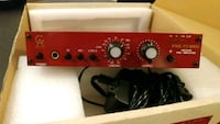 Golden Age Project Pre 73 MKII Pre Amplifier Vancouver, V6B 2P4