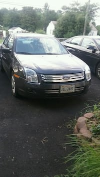 Ford - Fusion - 2007 Chester, 23836