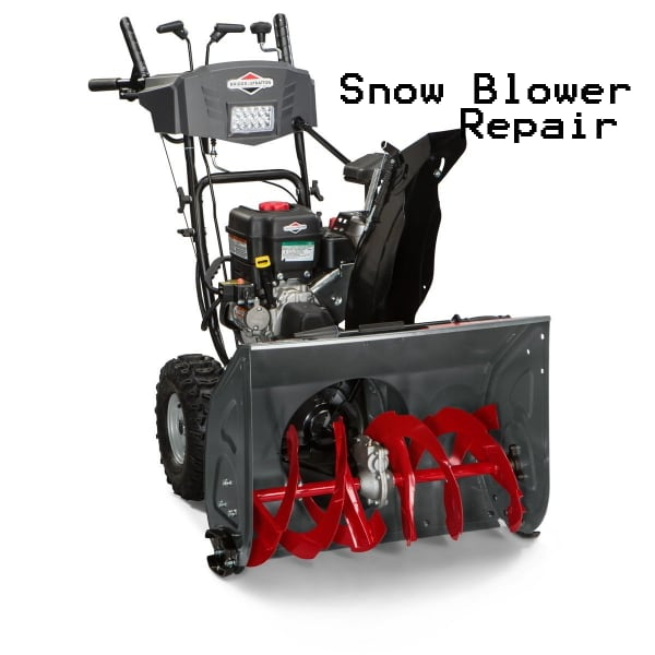 *READ THE AD DESCRIPTION CAREFULLY BEFORE MESSAGING ME - Snowblower - 2 & 4 Cycle Small Engine Repair*