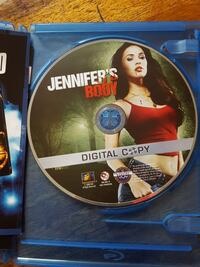 Jennifer's Body Blu-ray Lethbridge, T1H 0K9
