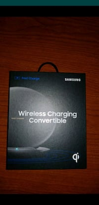 Samsung wireless charger Vallejo, 94591