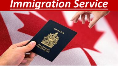 Professional Immigration 100% Legal and fast